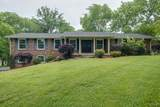 MLS# 2255478 - 117 Moyna Dr in Imperial Park Sec 1 Subdivision in Hendersonville Tennessee - Real Estate Home For Sale