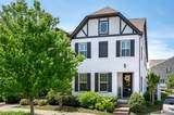 MLS# 2255517 - 507 Vintage Green Ln in Through The Green Sec2 Subdivision in Franklin Tennessee - Real Estate Home For Sale