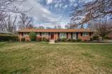 MLS# 2255587 - 802 Woodmont Dr in Forest Hills Est Rev Subdivision in Murfreesboro Tennessee - Real Estate Home For Sale