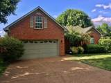 MLS# 2255595 - 3484 Harborwood Cir in Harborview Subdivision in Nashville Tennessee - Real Estate Home For Sale