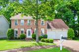 MLS# 2255596 - 513 Clover Leaf Ln in Falcon Creek Subdivision in Franklin Tennessee - Real Estate Home For Sale