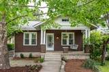 MLS# 2255607 - 1145 Shelton Ave in Inglewood Place Subdivision in Nashville Tennessee - Real Estate Home For Sale
