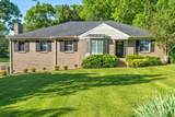 MLS# 2255660 - 843 Belton Dr in Brook Meade Subdivision in Nashville Tennessee - Real Estate Home For Sale