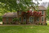 MLS# 2255667 - 500 Old Harding Ct in Old Harpeth Estates Subdivision in Nashville Tennessee - Real Estate Home For Sale