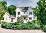 MLS# 2255680 - 4527 Beacon Dr in Tyne Meade Subdivision in Nashville Tennessee - Real Estate Home For Sale