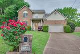 MLS# 2255768 - 1133 Burlingame Ct in Somerset Subdivision in Antioch Tennessee - Real Estate Home For Sale