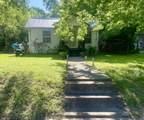 MLS# 2255770 - 417 Myrtle St in East Nashville Subdivision in Nashville Tennessee - Real Estate Home For Sale