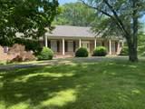 MLS# 2255846 - 1301 Saxon Dr in Hillmont Estates Subdivision in Nashville Tennessee - Real Estate Home For Sale
