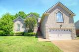 MLS# 2255915 - 215 Quad Oak Dr in Quad Oak Valley Ph 1 Subdivision in Mount Juliet Tennessee - Real Estate Home For Sale