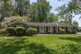 MLS# 2255935 - 1224 Toddington Dr in Toddington Hts Sec III Subdivision in Murfreesboro Tennessee - Real Estate Home For Sale
