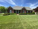 MLS# 2256018 - 4015 Serinas Way in Harpeth Woods Sec 1 Subdivision in Franklin Tennessee - Real Estate Home For Sale