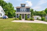 MLS# 2256081 - 304 Wheeler Ave in Woodbine / Flatrock Subdivision in Nashville Tennessee - Real Estate Home For Sale