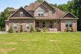 MLS# 2256128 - 223 Fox Den Way in River Birch Estates Subdivision in Murfreesboro Tennessee - Real Estate Home For Sale