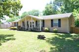 MLS# 2256146 - 305 Eulala Cir in Hickory Valley Subdivision in Nashville Tennessee - Real Estate Home For Sale