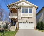 MLS# 2256167 - 834 Clayton Avenue in Cottages At Clayton Avenue Subdivision in Nashville Tennessee - Real Estate Home For Sale