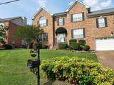 MLS# 2256169 - 1108 Sydney Ter in Willoughby Station 3B Subdivision in Mount Juliet Tennessee - Real Estate Home For Sale
