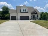 MLS# 2256201 - 2413 Robin Ct in Robin Estates Sec 2 Subdivision in Murfreesboro Tennessee - Real Estate Home For Sale