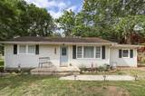 MLS# 2256230 - 801 1st Ave in H L Wall Subdivision in Mount Pleasant Tennessee - Real Estate Home For Sale