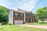 MLS# 2256262 - 2305 N Cromwell Ct in Willoughby Station 2C Subdivision in Mount Juliet Tennessee - Real Estate Home For Sale