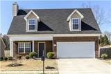 MLS# 2256278 - 1121 Shire Dr in Rivendell Woods Subdivision in Antioch Tennessee - Real Estate Home For Sale