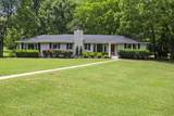 MLS# 2256348 - 619 Hogan Rd in Crieve Hall/ Haileywood Subdivision in Nashville Tennessee - Real Estate Home For Sale
