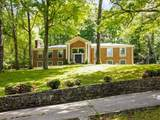 MLS# 2256423 - 5727 Stoneway Trl in Hillwood Park Subdivision in Nashville Tennessee - Real Estate Home For Sale