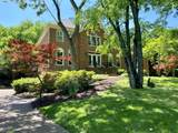 MLS# 2256474 - 9105 Heritage Dr in Brentmeade Est Sec 7 Subdivision in Brentwood Tennessee - Real Estate Home For Sale