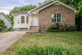 MLS# 2256513 - 2544 Old Matthews Rd in Old Matthews Road Subdivision in Nashville Tennessee - Real Estate Home For Sale