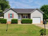 MLS# 2256534 - 1409 Wrightford Dr in Meadows 2 Subdivision in Lebanon Tennessee - Real Estate Home For Sale