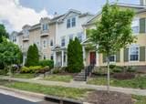 MLS# 2256565 - 1308 Trenton Ln in Ashton Park Sec 2 Subdivision in Franklin Tennessee - Real Estate Condo Townhome For Sale