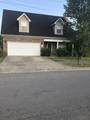 MLS# 2256627 - 1164 Shire Dr in Rivendell Woods Subdivision in Antioch Tennessee - Real Estate Home For Sale