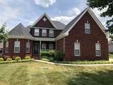 MLS# 2256690 - 1039 Kingman Ave in Stewart Creek Farms Sec 1 Subdivision in Murfreesboro Tennessee - Real Estate Home For Sale