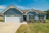 MLS# 2256749 - 609 Crooked Creek in Creeksbend Sec 2 Ph 1 Subdivision in Murfreesboro Tennessee - Real Estate Home For Sale