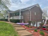 MLS# 2256786 - 7532 Cherokee Hills Rd in Cherokee Hills Ph 1 Subdivision in Fairview Tennessee - Real Estate Home For Sale