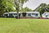 MLS# 2256851 - 317 Wilson Pike in Mooreland Subdivision in Brentwood Tennessee - Real Estate Home For Sale
