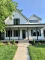 MLS# 2256954 - 3913 Park Ave in Charlotte Park Subdivision in Nashville Tennessee - Real Estate Home For Sale