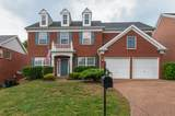 MLS# 2257134 - 6025 Gessner Ln in Sterling Oaks Subdivision in Brentwood Tennessee - Real Estate Home For Sale