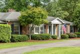 MLS# 2257170 - 5915 Post Rd in Hillwood Estates Subdivision in Nashville Tennessee - Real Estate Home For Sale