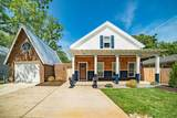 MLS# 2257201 - 711 Courtland St in Holsted Subdivision in Murfreesboro Tennessee - Real Estate Home For Sale