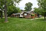 MLS# 2257257 - 1100 Howell Dr in Hillsboro Acres Subdivision in Franklin Tennessee - Real Estate Home For Sale