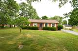 MLS# 2257270 - 2442 Brookhill Dr in Brookhill Sec 2 Subdivision in Murfreesboro Tennessee - Real Estate Home For Sale