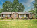 MLS# 2257305 - 1306 Sioux Ter in Sequoia Valley Subdivision in Madison Tennessee - Real Estate Home For Sale