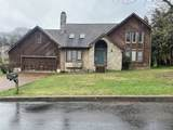 MLS# 2257313 - 901 Flintlock Pl in Nashboro Village Tracts 8- Subdivision in Nashville Tennessee - Real Estate Home For Sale