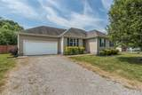 MLS# 2257329 - 7016 Lone Eagle Dr in Waldron Farms Sec 4 Subdivision in Murfreesboro Tennessee - Real Estate Home For Sale