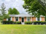 MLS# 2257341 - 327 Gaywood Dr in Caldwell/Abbay Hall Subdivision in Nashville Tennessee - Real Estate Home For Sale
