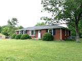 MLS# 2257475 - 4024 Marydale Dr in Hickory Acres Subdivision in Nashville Tennessee - Real Estate Home For Sale