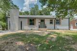 MLS# 2257643 - 3813 Ezell Rd in Murray Heights Subdivision in Nashville Tennessee - Real Estate Home For Sale