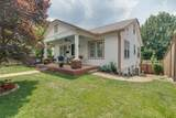 MLS# 2257681 - 1402 Woodland St in Lindsley Home Place Subdivision in Nashville Tennessee - Real Estate Home For Sale