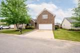 MLS# 2257763 - 1974 Odessa Ave in Evergreen Farms Pud Sec 28 Subdivision in Murfreesboro Tennessee - Real Estate Home For Sale
