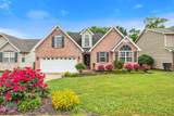 MLS# 2257781 - 2514 Claymore Run in The Villages Garrison Cove Subdivision in Murfreesboro Tennessee - Real Estate Home For Sale